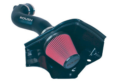 Roush Cold Air Intake Kit - 05-09 Mustang V8