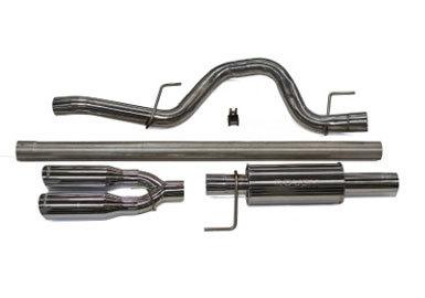 Roush Exhaust Kit  Ford F150 3.5L/5.0L & 6.2L Raptor