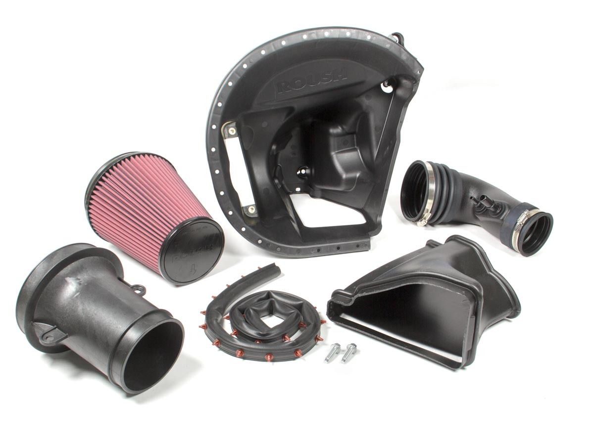 Roush Cold Air Intake Kit 2015 Mustang 3.7L V6