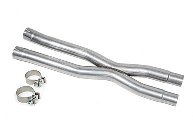 Exhaust X-Pipe Kit 15-17 5.0L Mustang GT