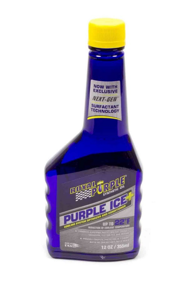 Purple Ice Coolant 12oz