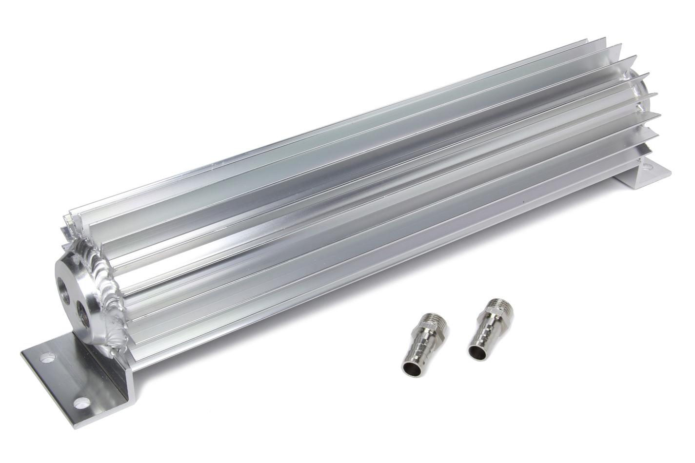Dual Pass Transmission Cooler Aluminum