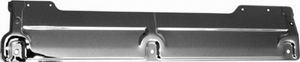 Racing Power Company R9426 Radiator Support, Steel, Chrome, Hardware Included, GM F-Body 1970-81, Each