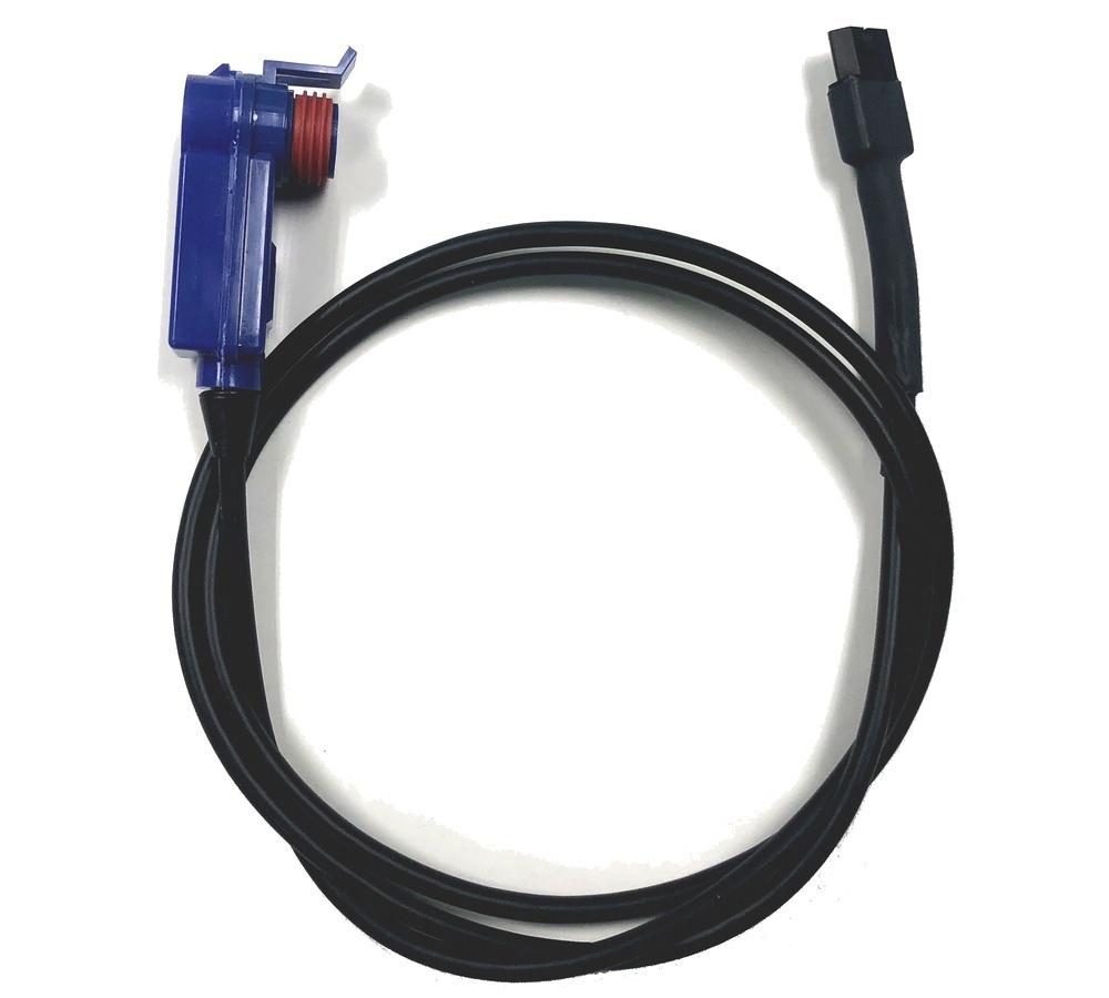 Racepak 230-VM-TBRPM Data Transfer Cable, V-Net System, Racepak Turbo Shaft Speed Sensor, Each