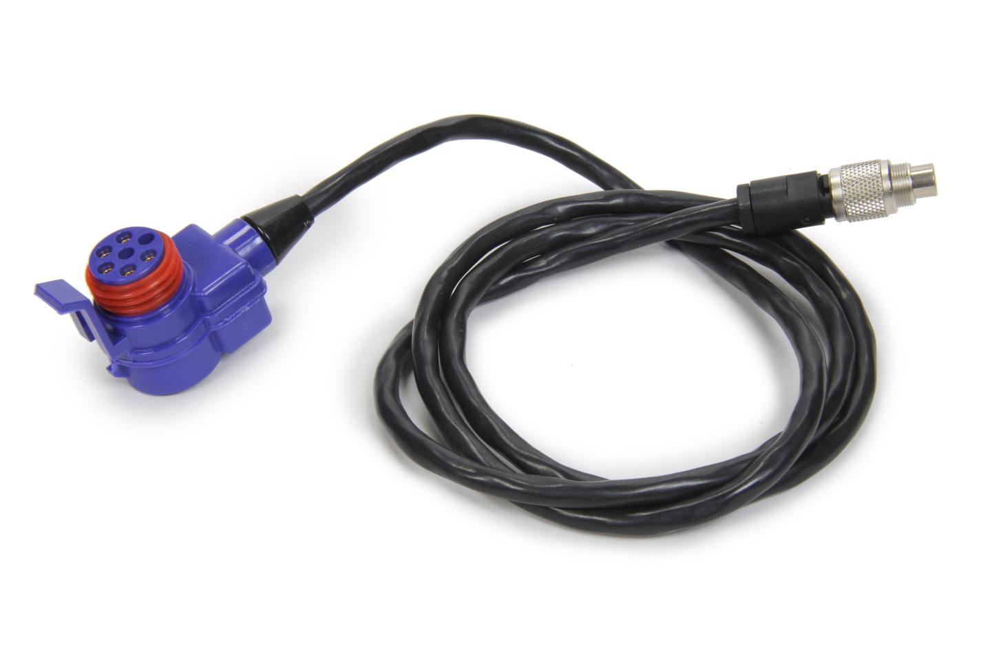 Racepak 280-CA-BN-T36 Data Transfer Cable, Smartwire to V-Net, 3 ft Long, Racepak V-Net System, Each