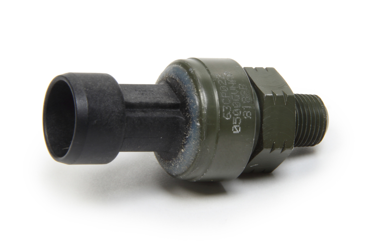 Racepak 810-PT-0500GVT Pressure Sending Unit, V-Net System, 0-500 psi, Racepak Digital Dashes, Each