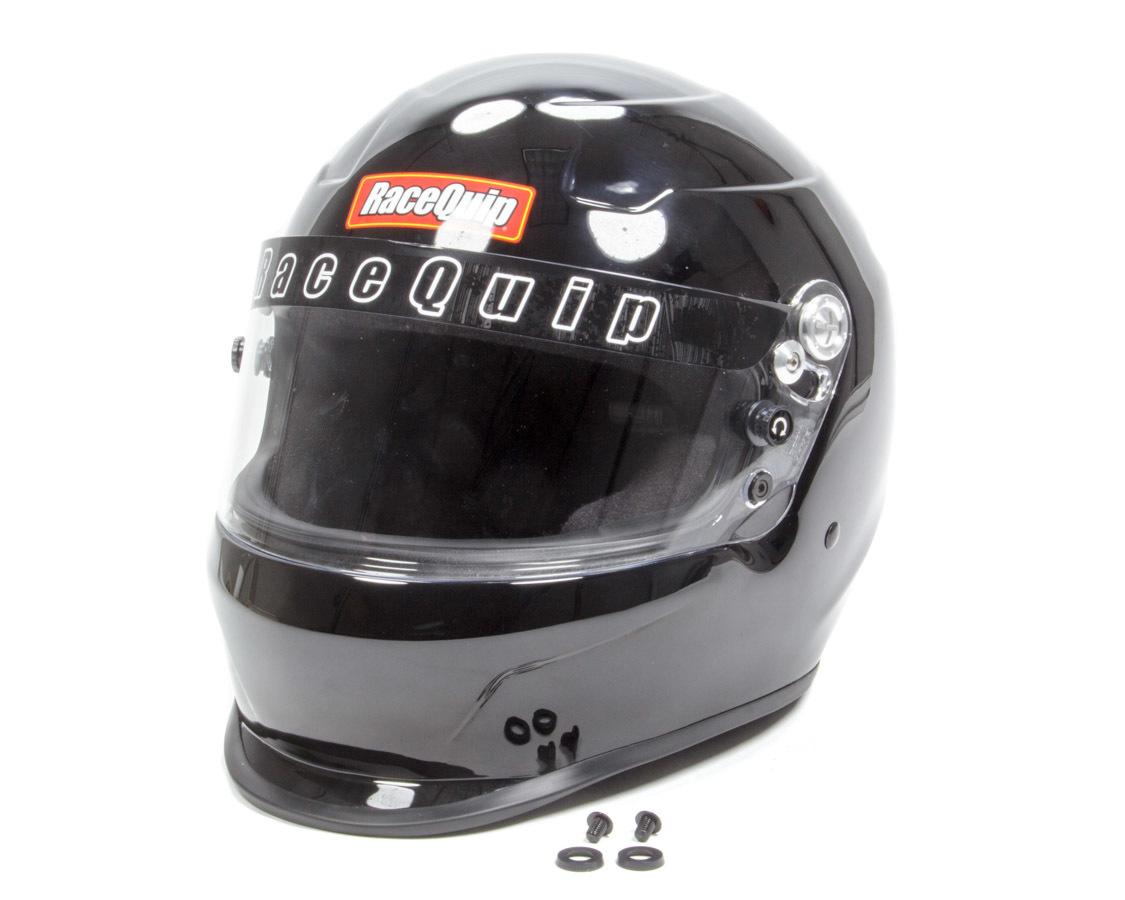Helmet PRO15 Medium Black SA2015