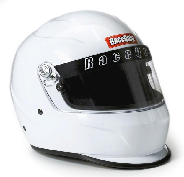 Helmet PRO15 Small White SA2015