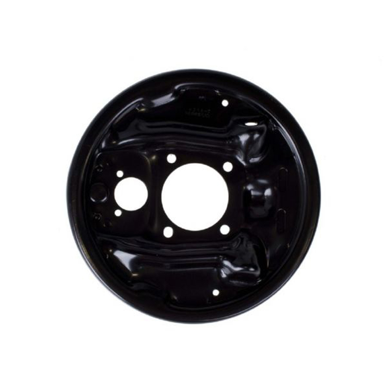 10/12 Bolt 9.5in Drum Backing Plate Right