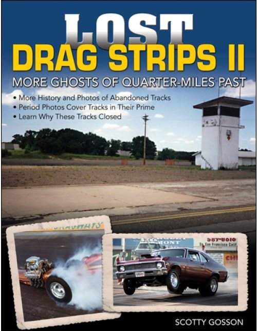 Lost Drag Strips II