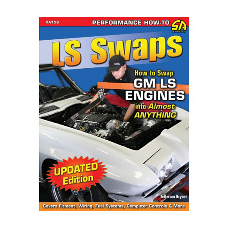 How to Swap LS Series Engines