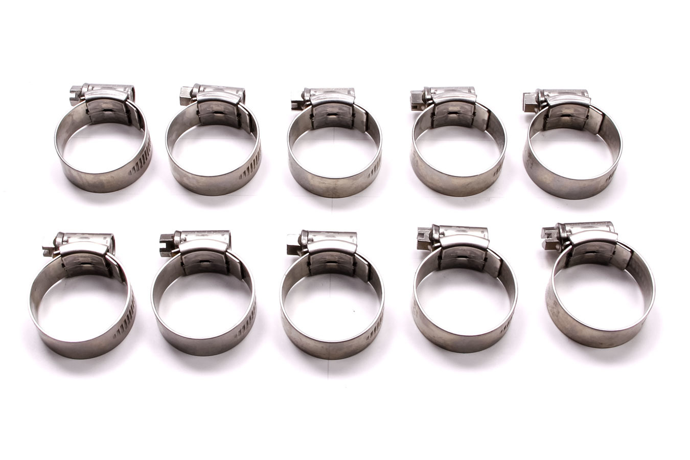 30mm-1-3/16in Hose Clamp 10pk