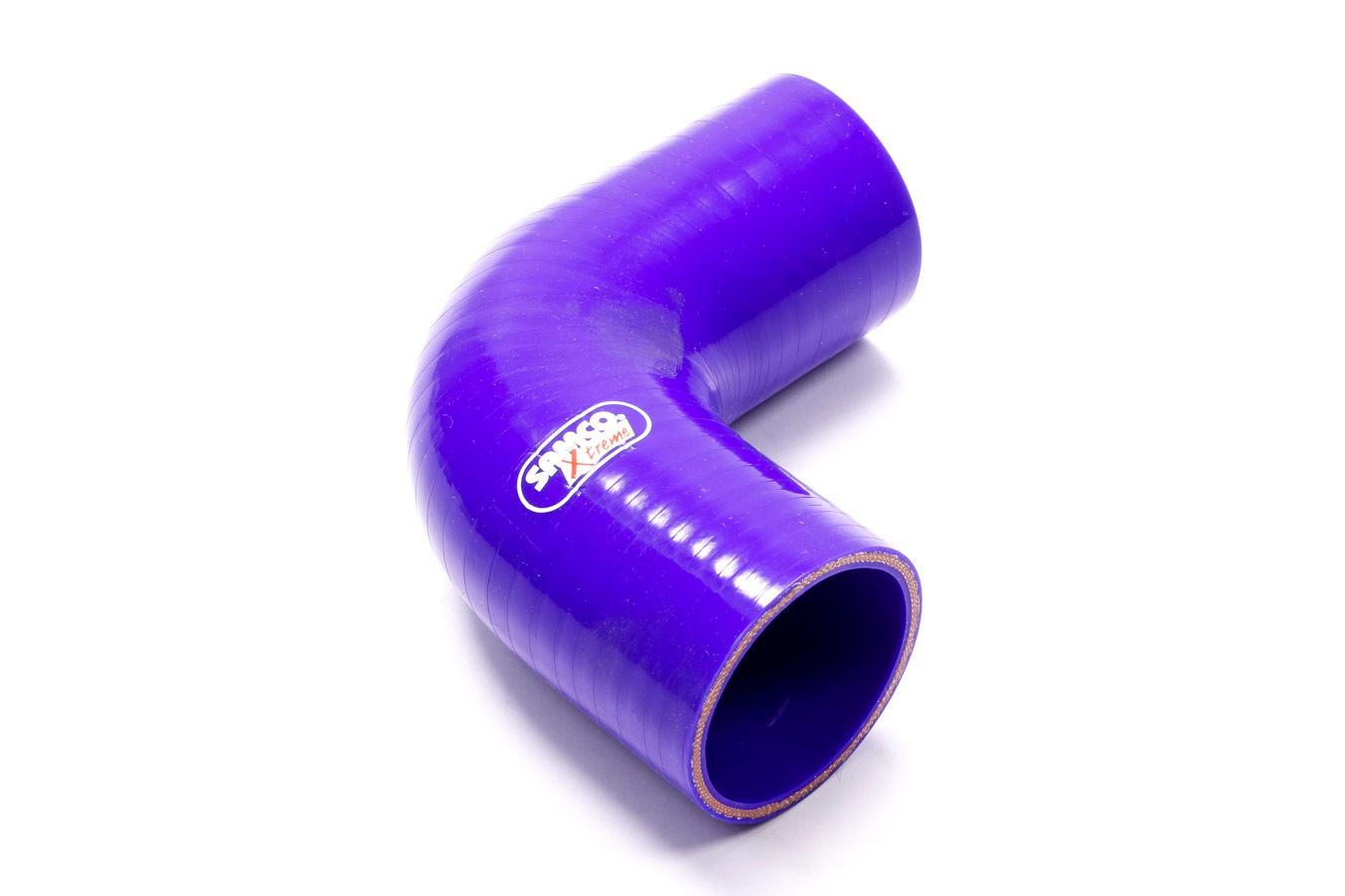 2in Xtreme 90 Deg Elbow Blue