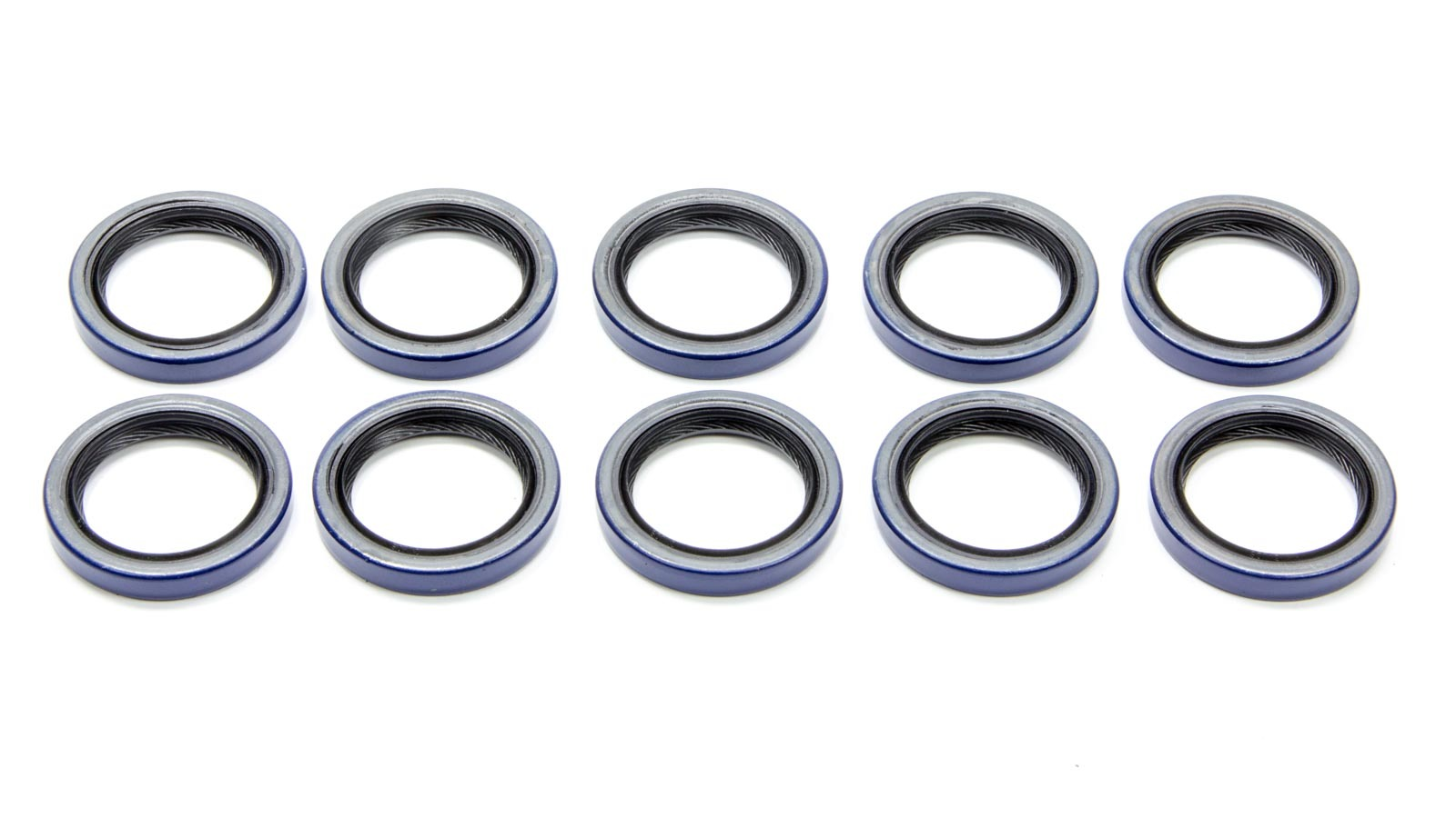 SBC Timing Cover Seals Dyno-Pak (10)