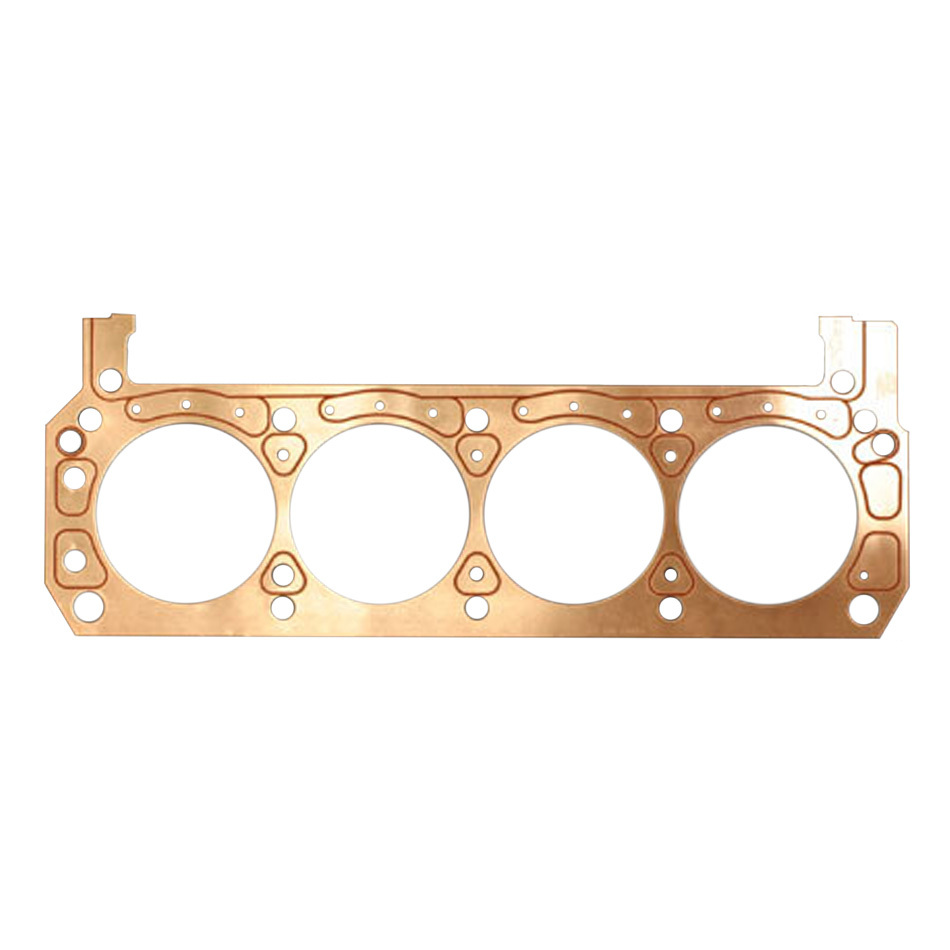 SCE Gaskets P13385 BBC Copper Head Gaskets 4.380 x.051