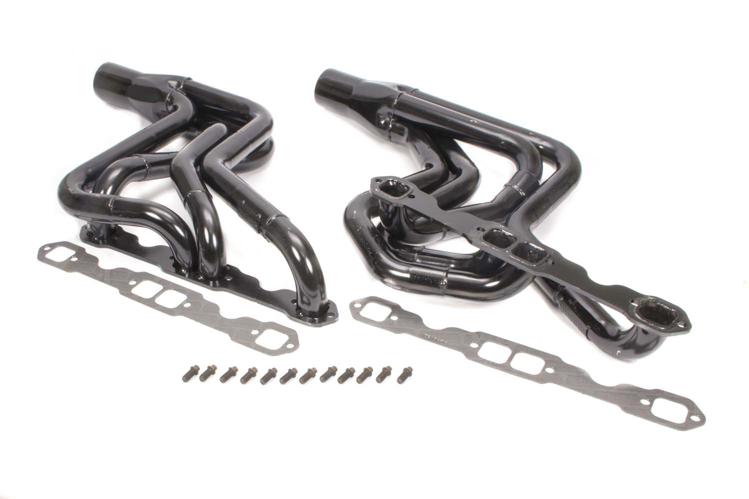 SBC Street Stock Headers 1-5/8 - 1-3/4