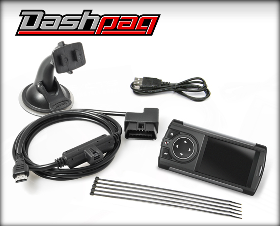 Dashpaq for Ford Gas Veh icles