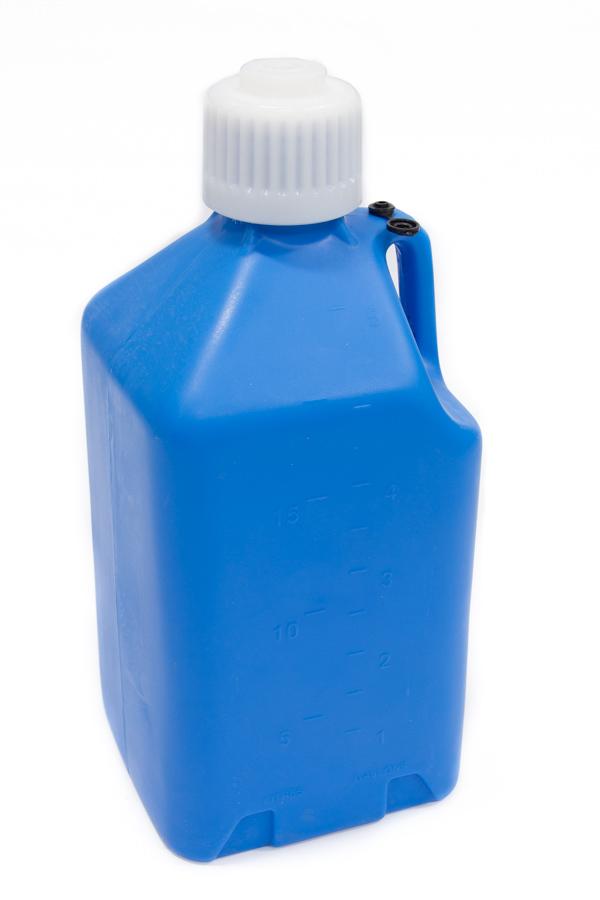 Utility Jug - 5-Gallon Blue
