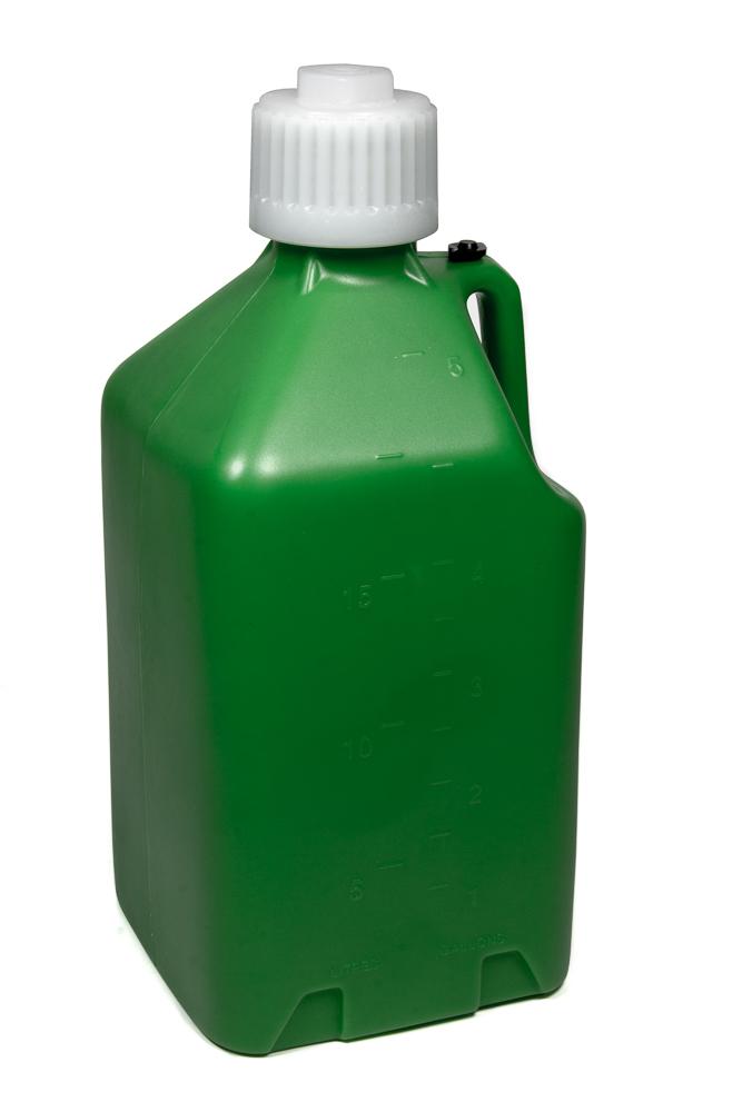 Utility Jug - 5-Gallon Green