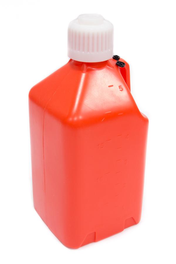 Utility Jug - 5-Gallon Orange