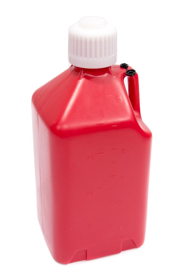 Utility Jug - 5-Gallon Red