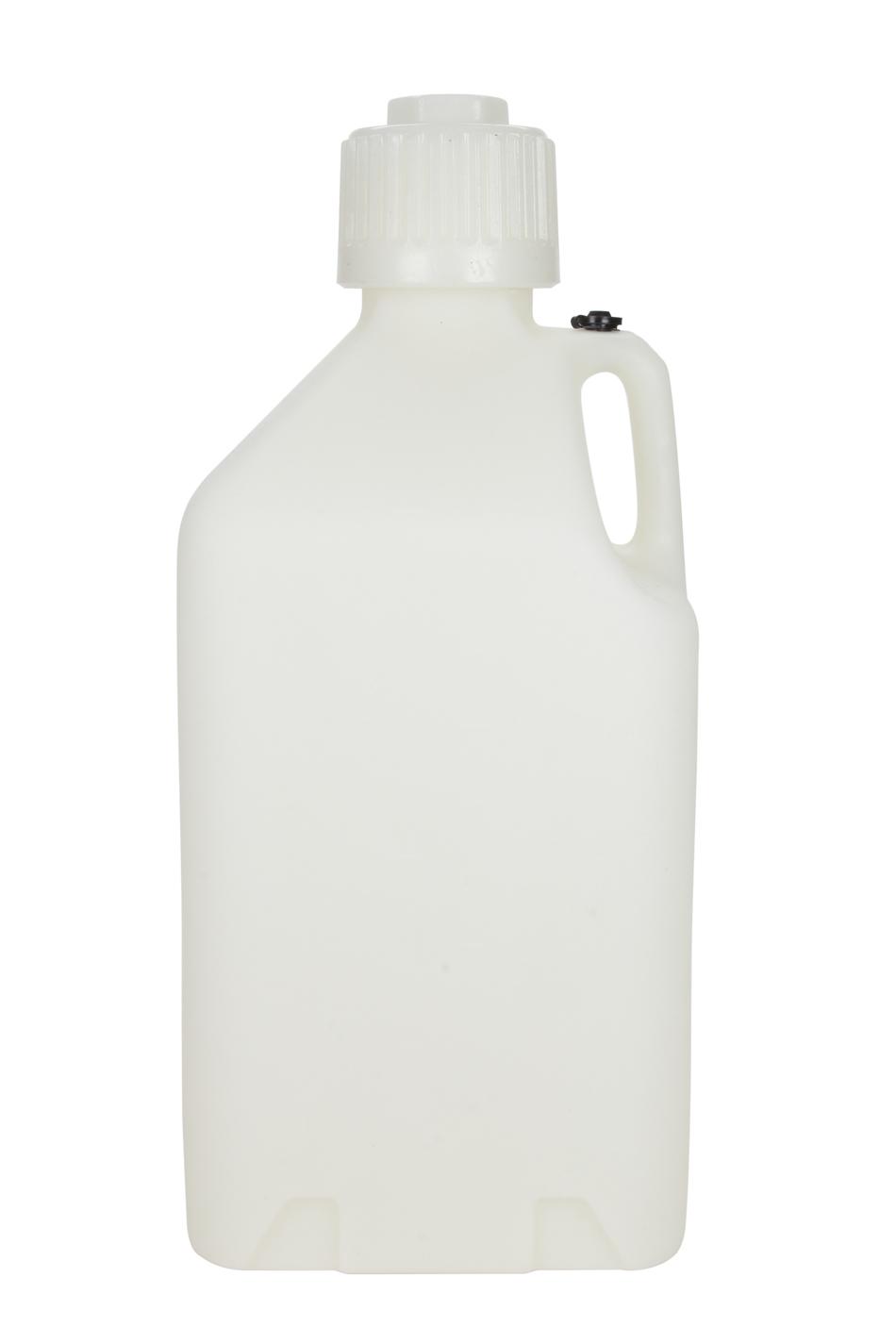 Utility Jug - 5-Gallon Clear
