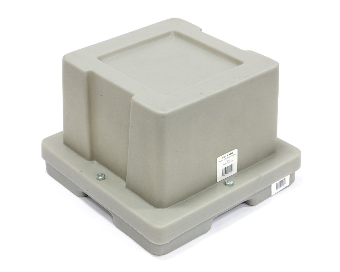 Holley Carb Container