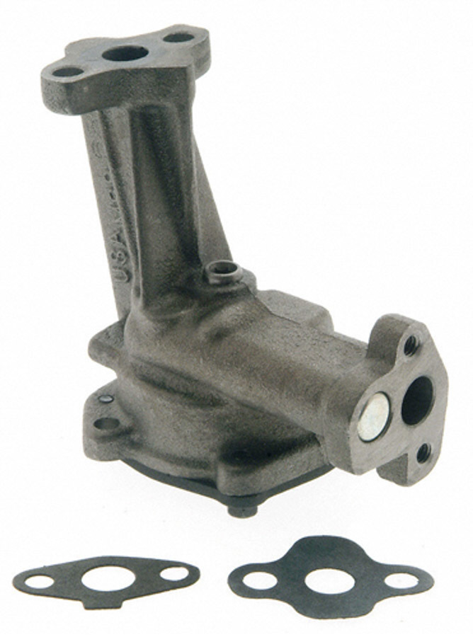 Sealed Power 224-41118 Oil Pump, Wet Sump, Internal, Standard Volume, Small Block Ford, Each