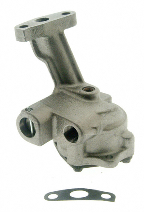 Sealed Power 224-41166V Oil Pump, Wet Sump, Internal, High Volume, Ford Cleveland / Modified, Each