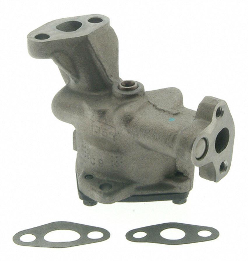 Sealed Power 224-41177 Oil Pump, Wet Sump, Internal, High Volume, Ford FE-Series, Each