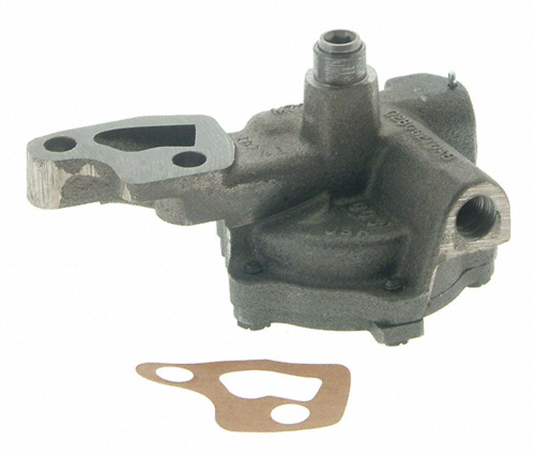 Sealed Power 224-4166 Oil Pump, Wet Sump, Internal, Standard Volume, Small Block Mopar, Each