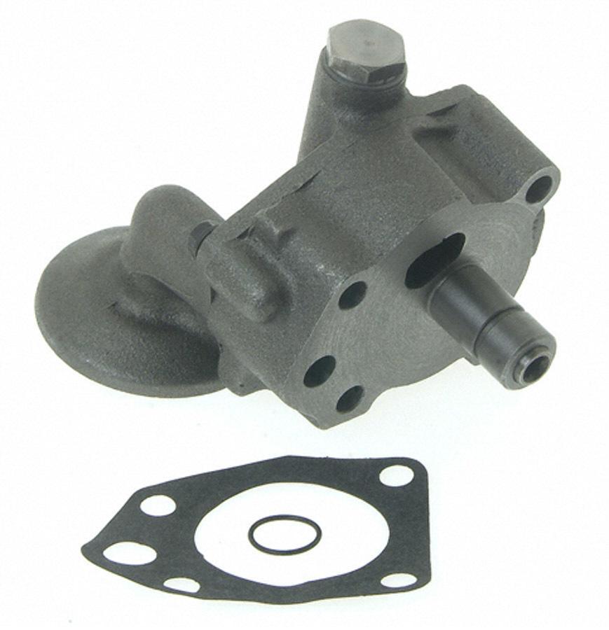 Sealed Power 224-4174 Oil Pump, Wet Sump, Internal, Standard Volume, Mopar B / RB-Series, Each