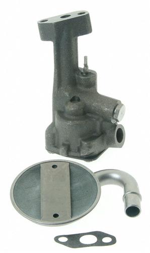 Sealed Power 224-43364S Oil Pump, Wet Sump, Internal, Standard Volume, Pontiac V8, Each