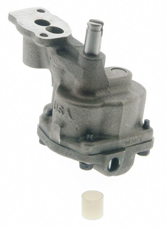 Sealed Power 224-43469 Oil Pump, Wet Sump, Internal, Standard Volume, 3/4 in Inlet, Small Block Chevy, Each