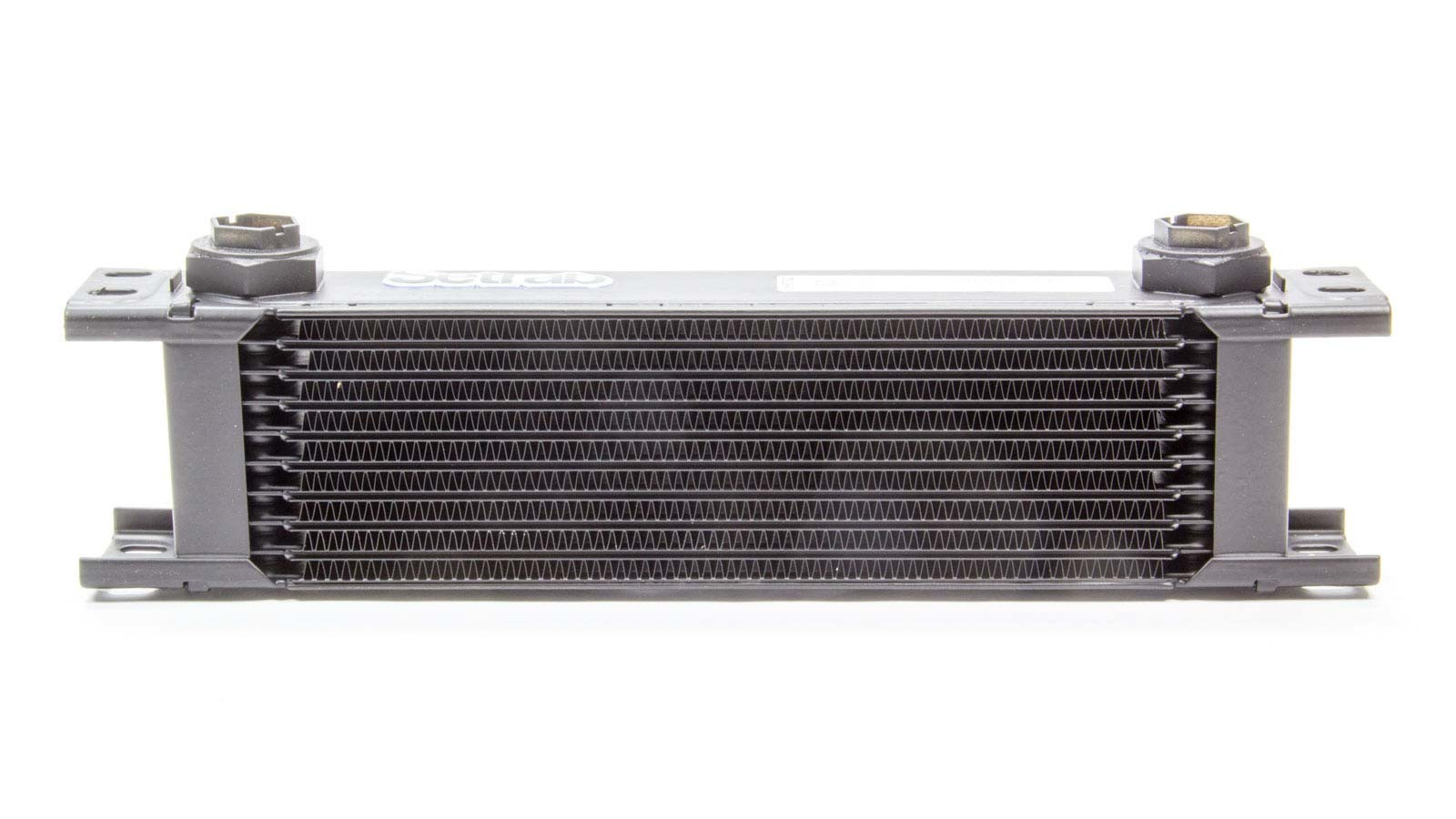 Series-6 Oil Cooler 10 Row w/M22 Ports