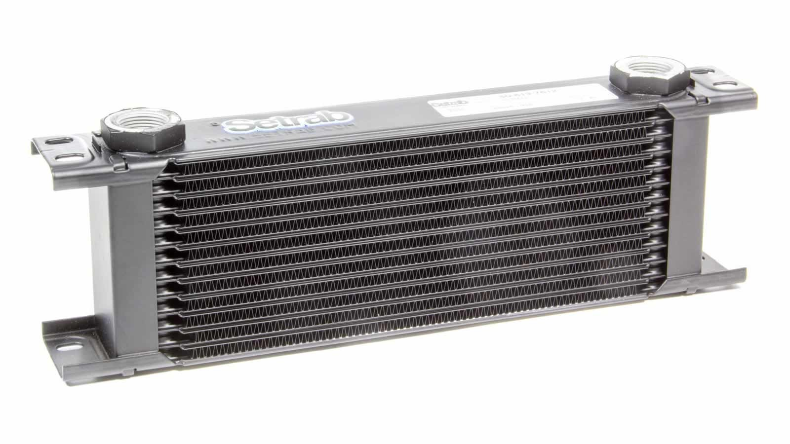 Series-6 Oil Cooler 13 Row w/M22 Ports
