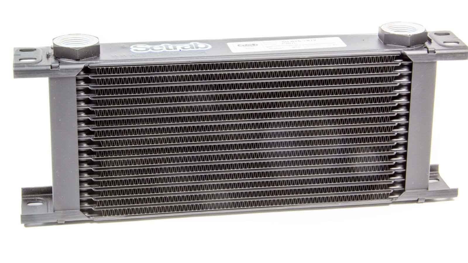 Series-6 Oil Cooler 16 Row w/M22 Ports