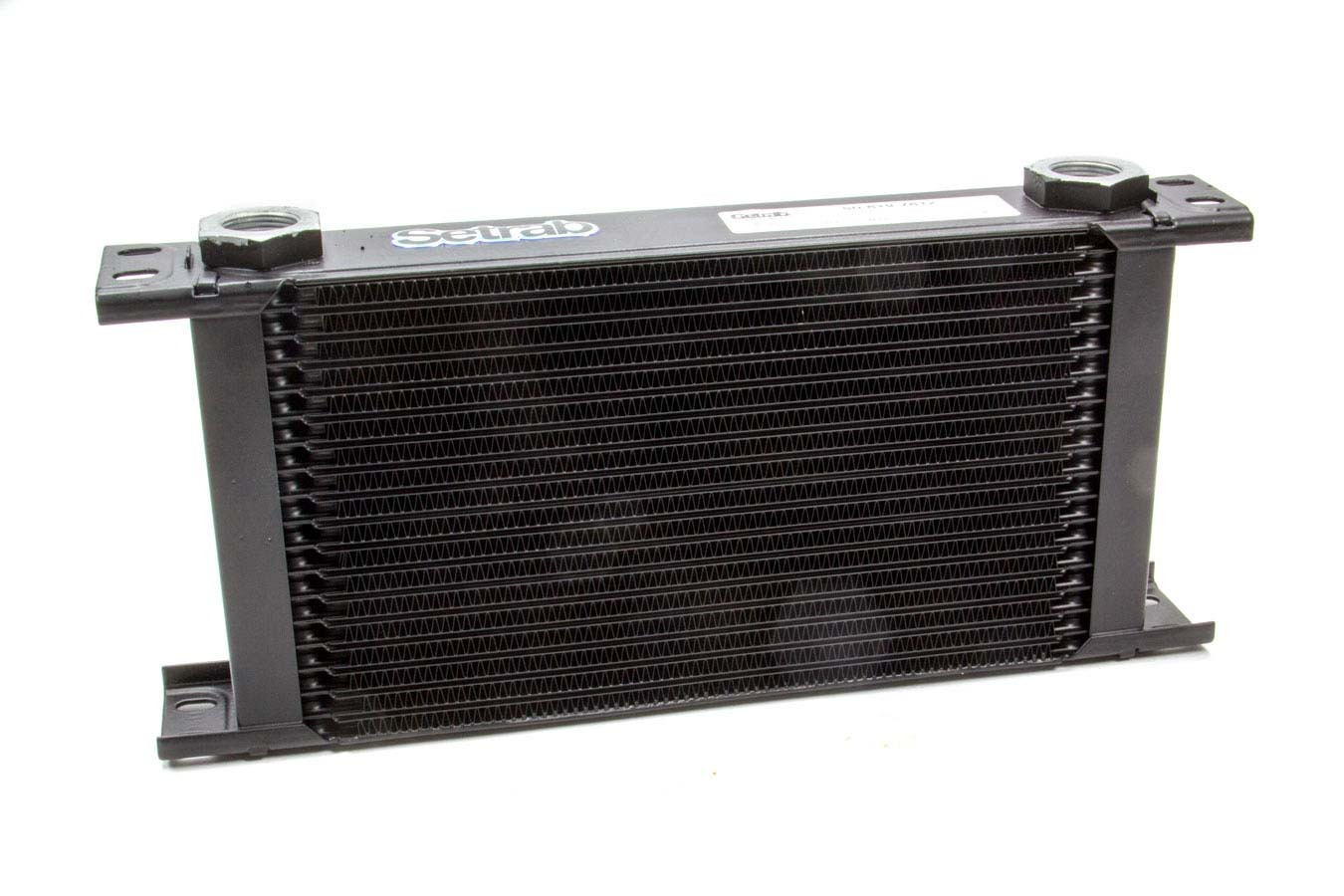 Series-6 Oil Cooler 19 Row w/M22 Ports