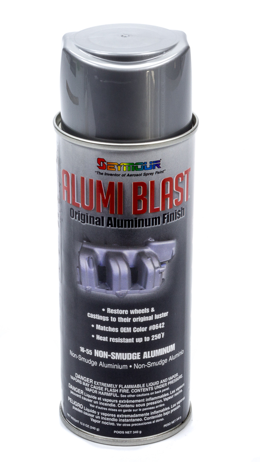 Blast Products Alumi Blast Paint