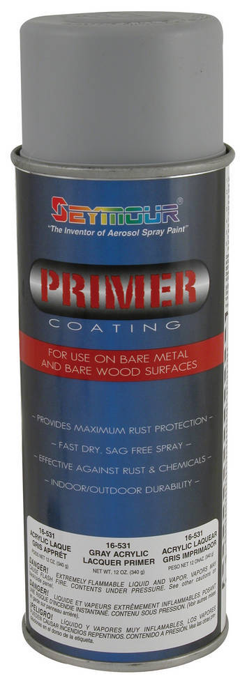 Primers Gray Sandable