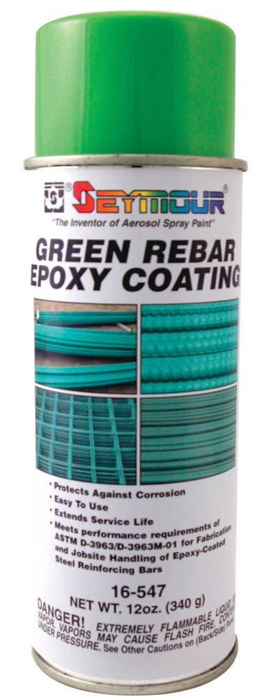 Rebar Coating Green Epoxy