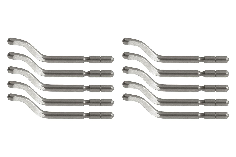 Deburring Blade E100S 10PK Cobalt Blade