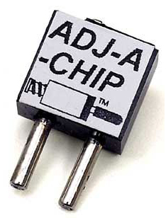 Adjustable RPM Chip