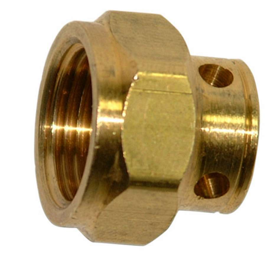 Disc Assembly - Pressure Rupture