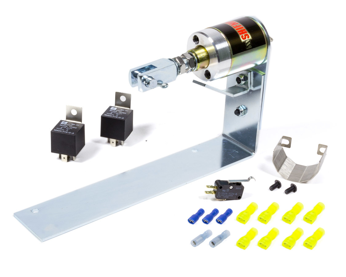 Shift Kit - Electric 3-Speed Reverse