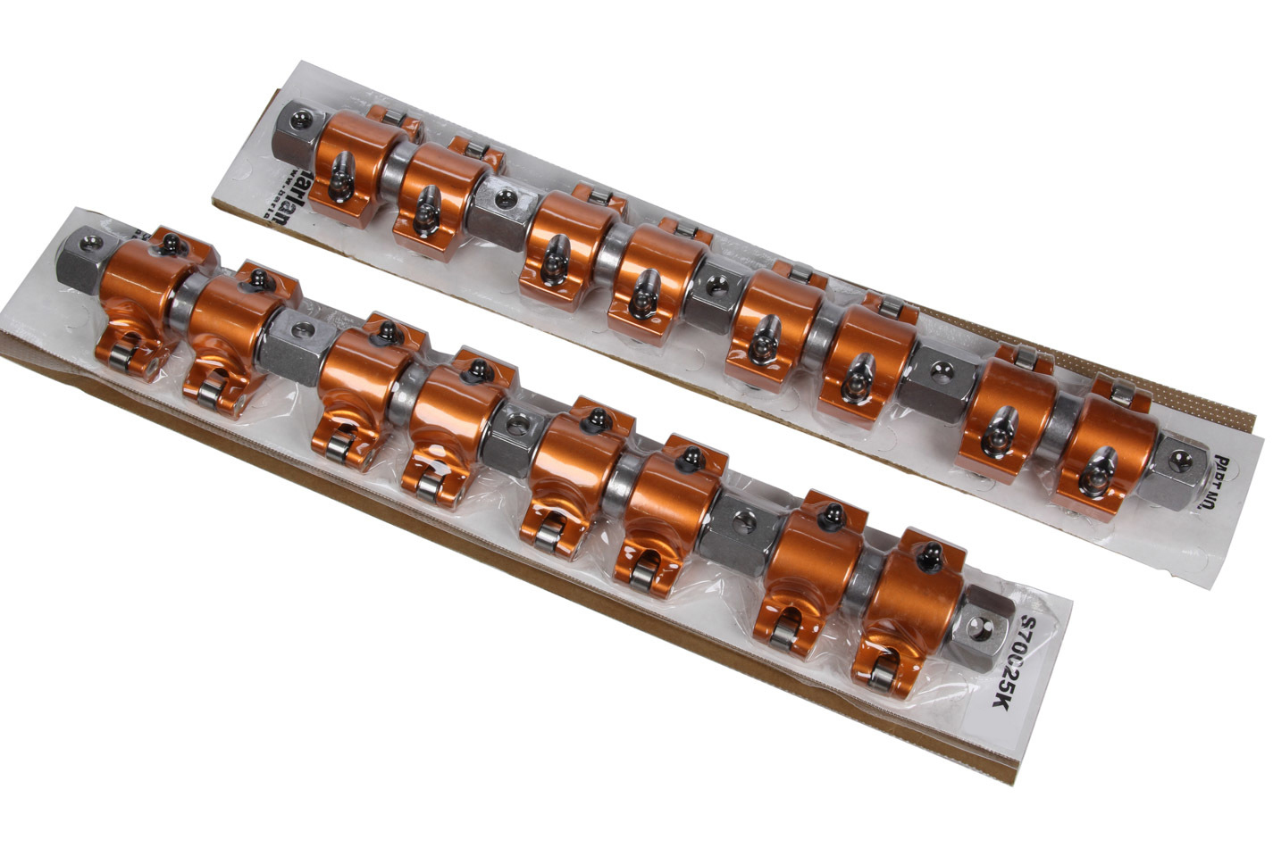 SBM R/A & Shaft Kit - 1.5 Ratio