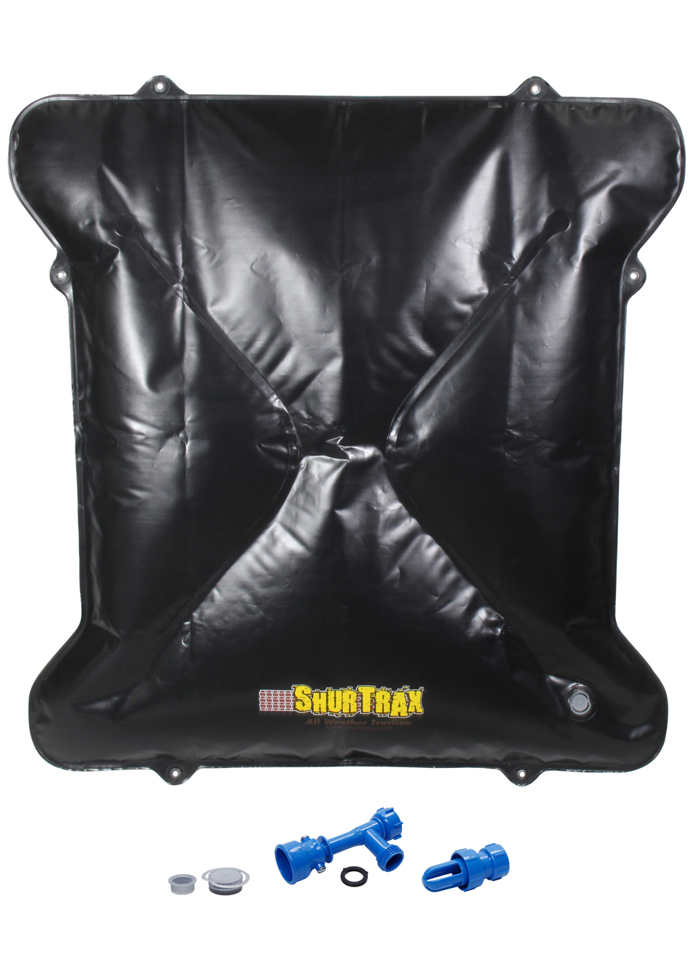 Full Size Truck Traction Aid