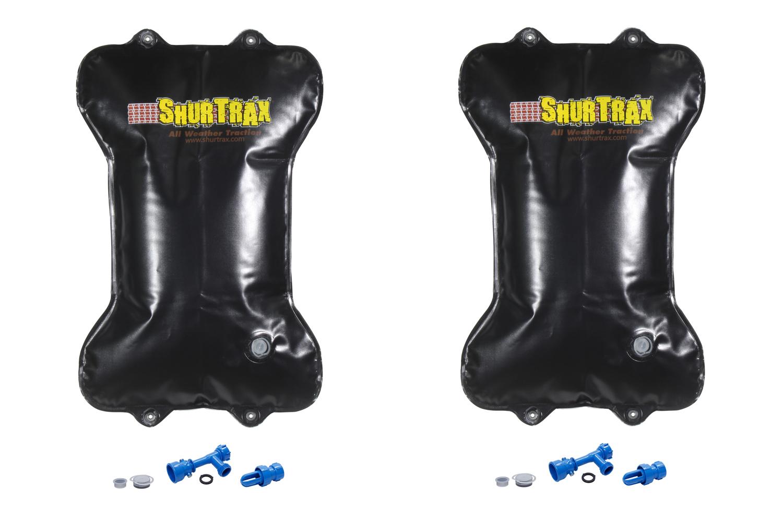 Max-Pak 200 2-10036 Trac tion Aid