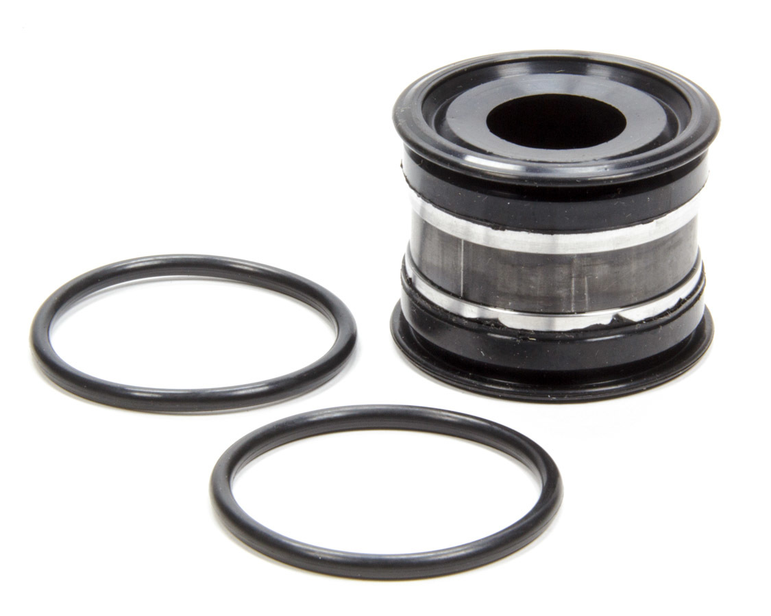 Seals-It EAS35875 Axle Housing Seal, Economy, 1.250 in OD, 0.875 in ID, Rubber / Steel, Natural, Universal, Each