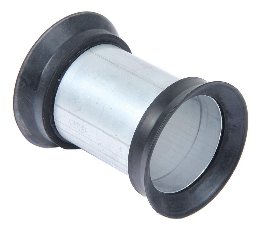 Seals-It HS2001 Hub Bearing Seal, Low Drag, Rear, Aluminum / Rubber, Wide 5 Hubs, Each